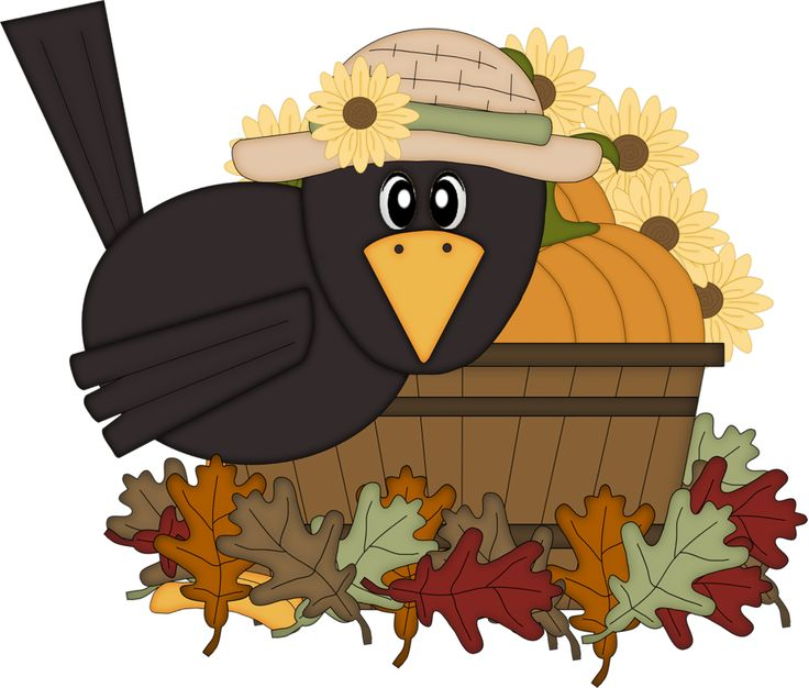 best fall clip. Autumn clipart fun