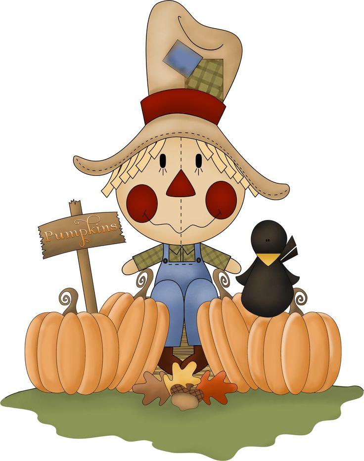 Autumn clipart fun.  best fall clip