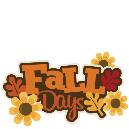 Clipart fall here. Free happy cliparts download