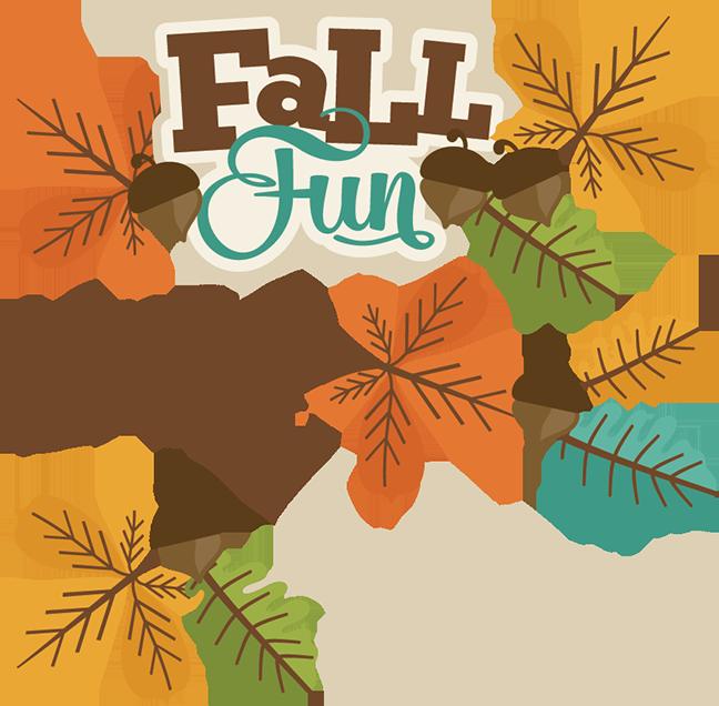 Scrapbook clipart autumn. Fun fall activities can