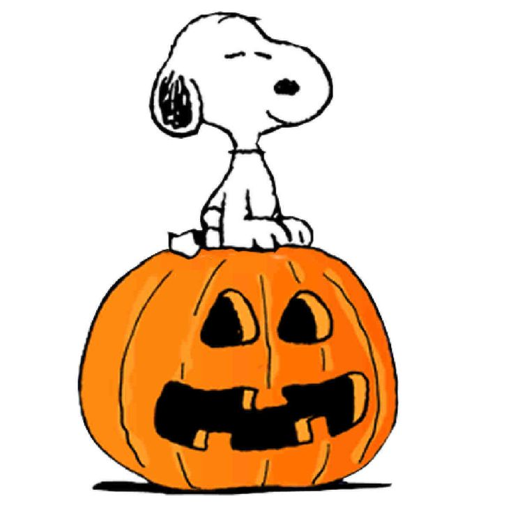 best halloween images. Autumn clipart snoopy