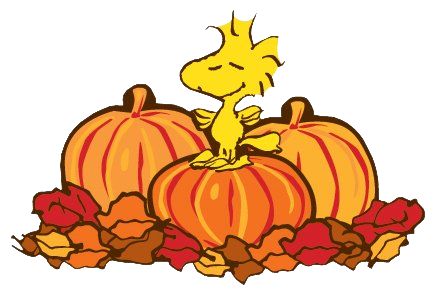 Autumn clipart snoopy. Fall transparent png azpng