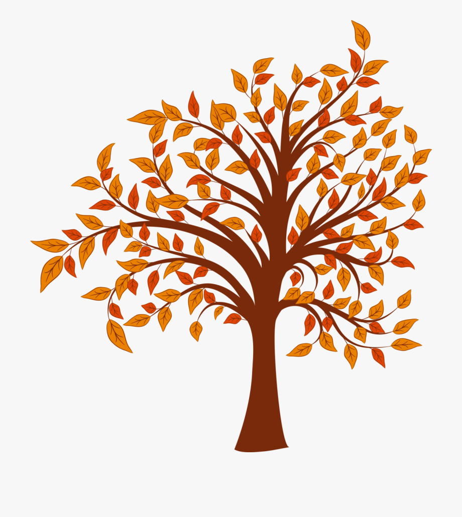 Clip art free cliparts. Autumn clipart tree
