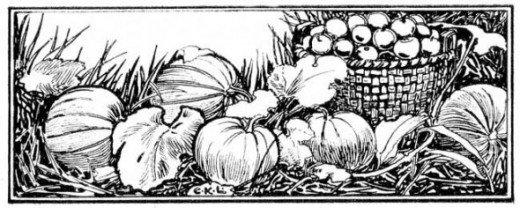Autumn clipart victorian. Clip art fall season