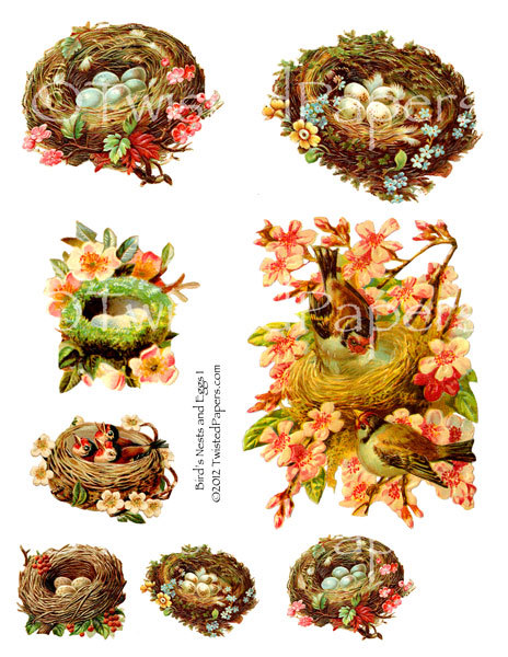 Fall . Autumn clipart vintage