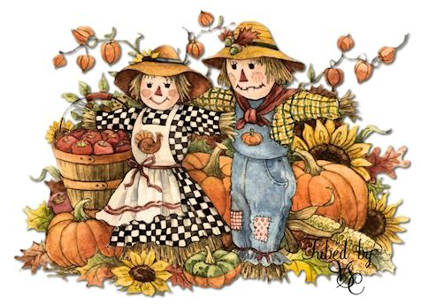 Autumn clipart vintage.  best clip art