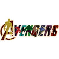 Download free png photo. Avengers clipart
