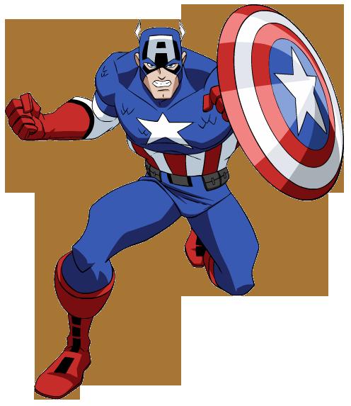 Avengers clipart. Free superhero clip art