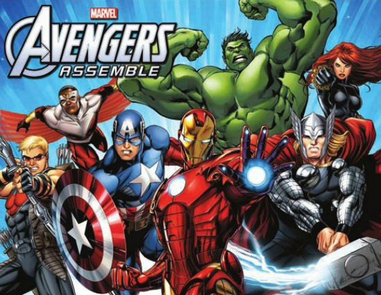Here s a few. Avengers clipart avengers assemble