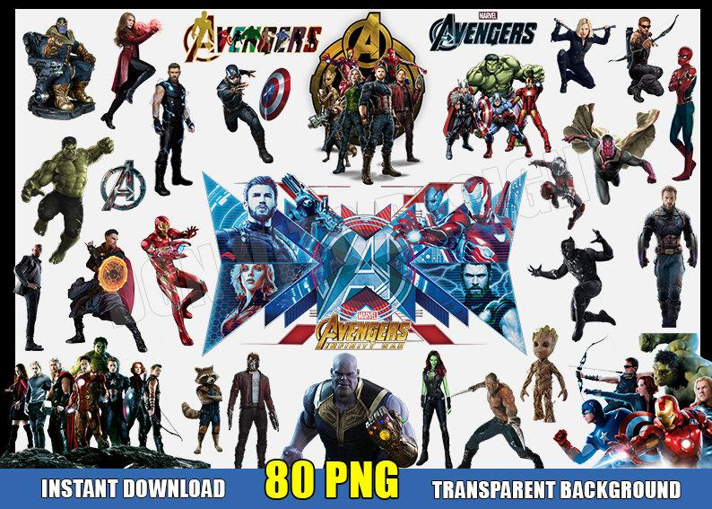The png images disney. Avengers clipart avengers movie