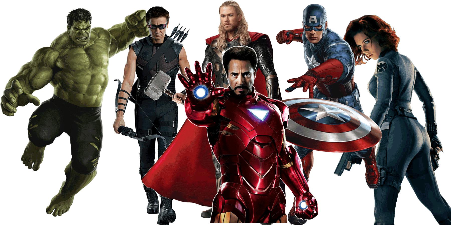 Avengers clipart avengers movie. Hd png transparent images