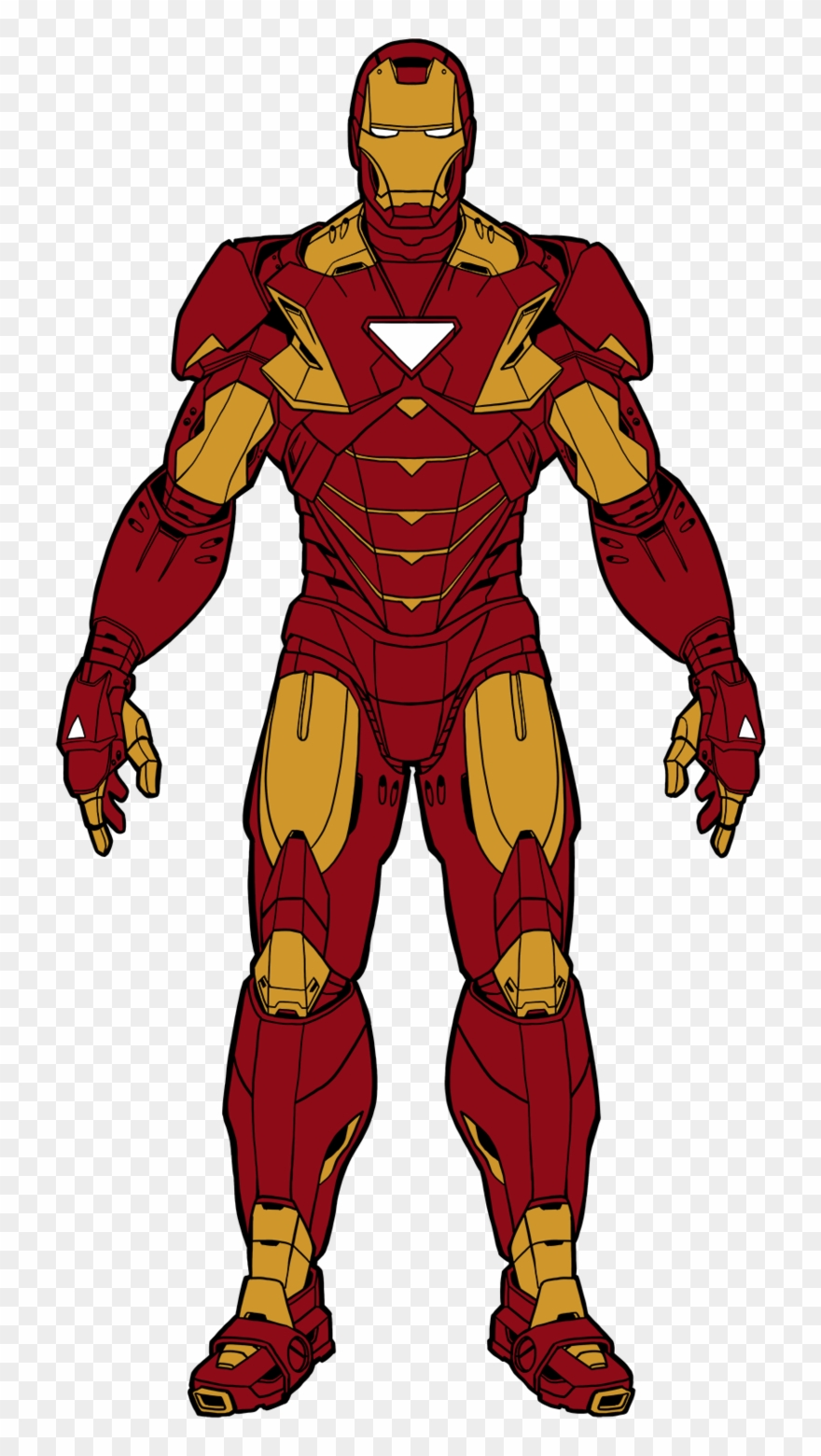 Avengers clipart body. Collection of iron man