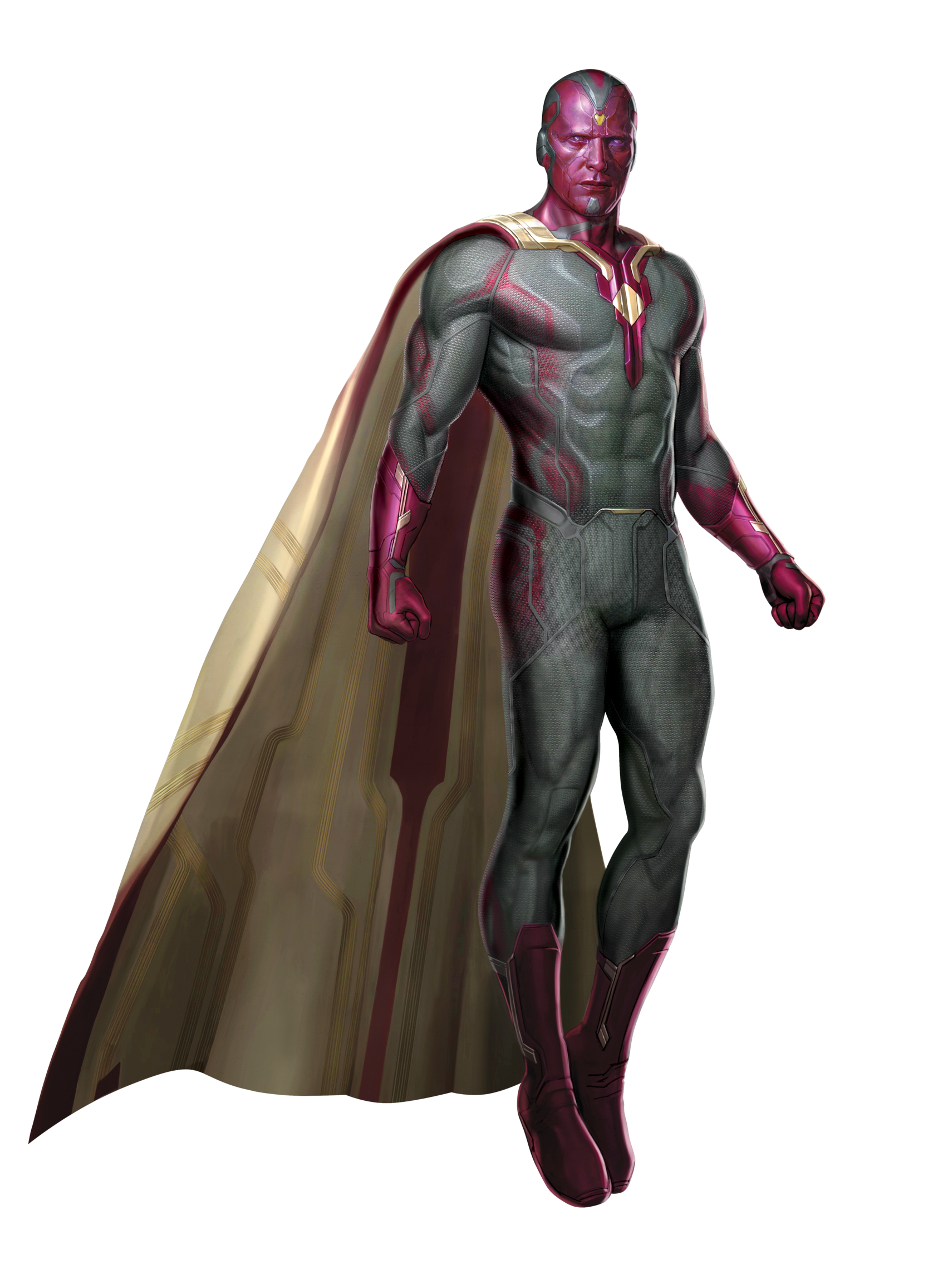 Film iron man wiki. Vision clipart avengers