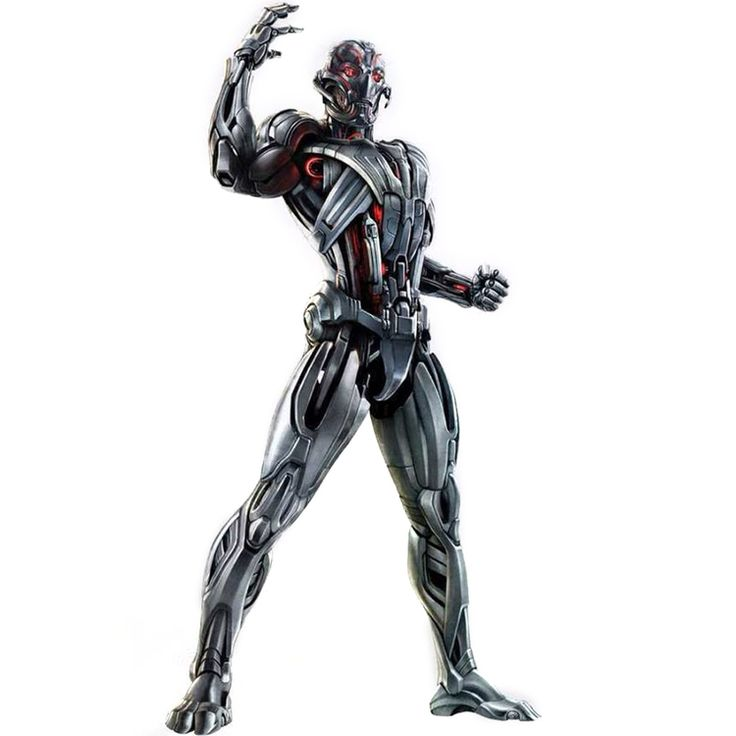 best ultron images. Avengers clipart body