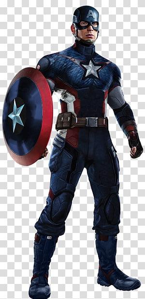 Steve englehart transparent background. Avengers clipart body