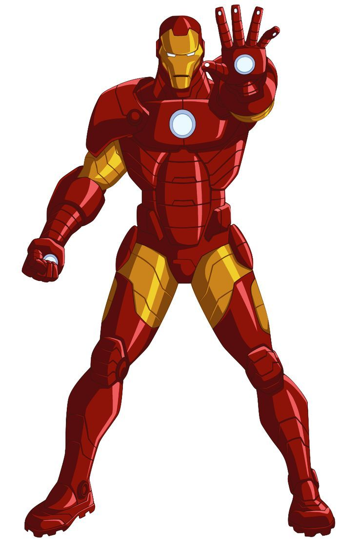 Avengers clipart body. Image result for iron