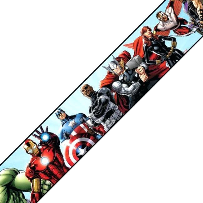 Superhero wallpaper mavgarage com. Avengers clipart border