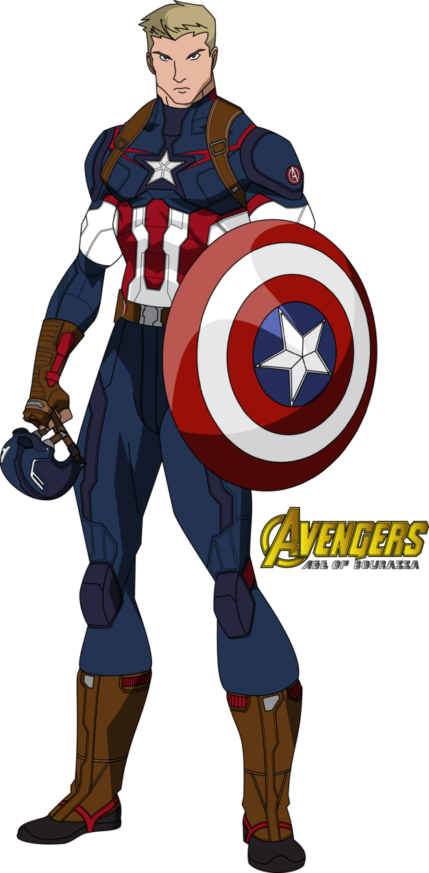 Captain america age of. Spaceship clipart avengers