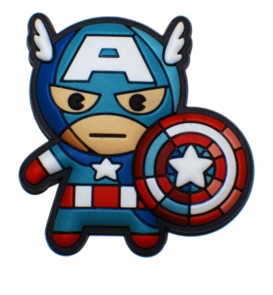 Avengers clipart cartoon. Object marvel kawaii captain