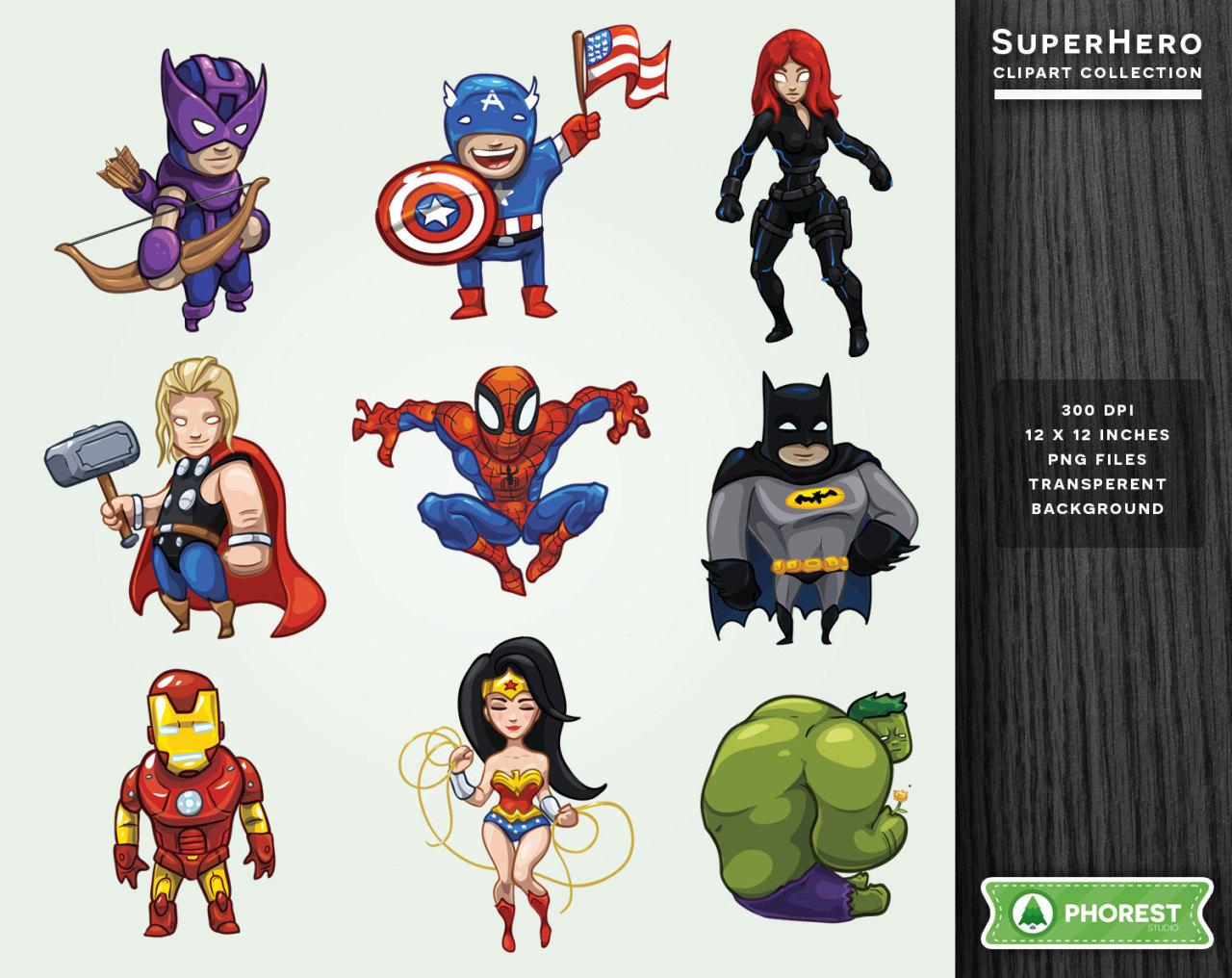 Avengers clipart cute. When i call superhero
