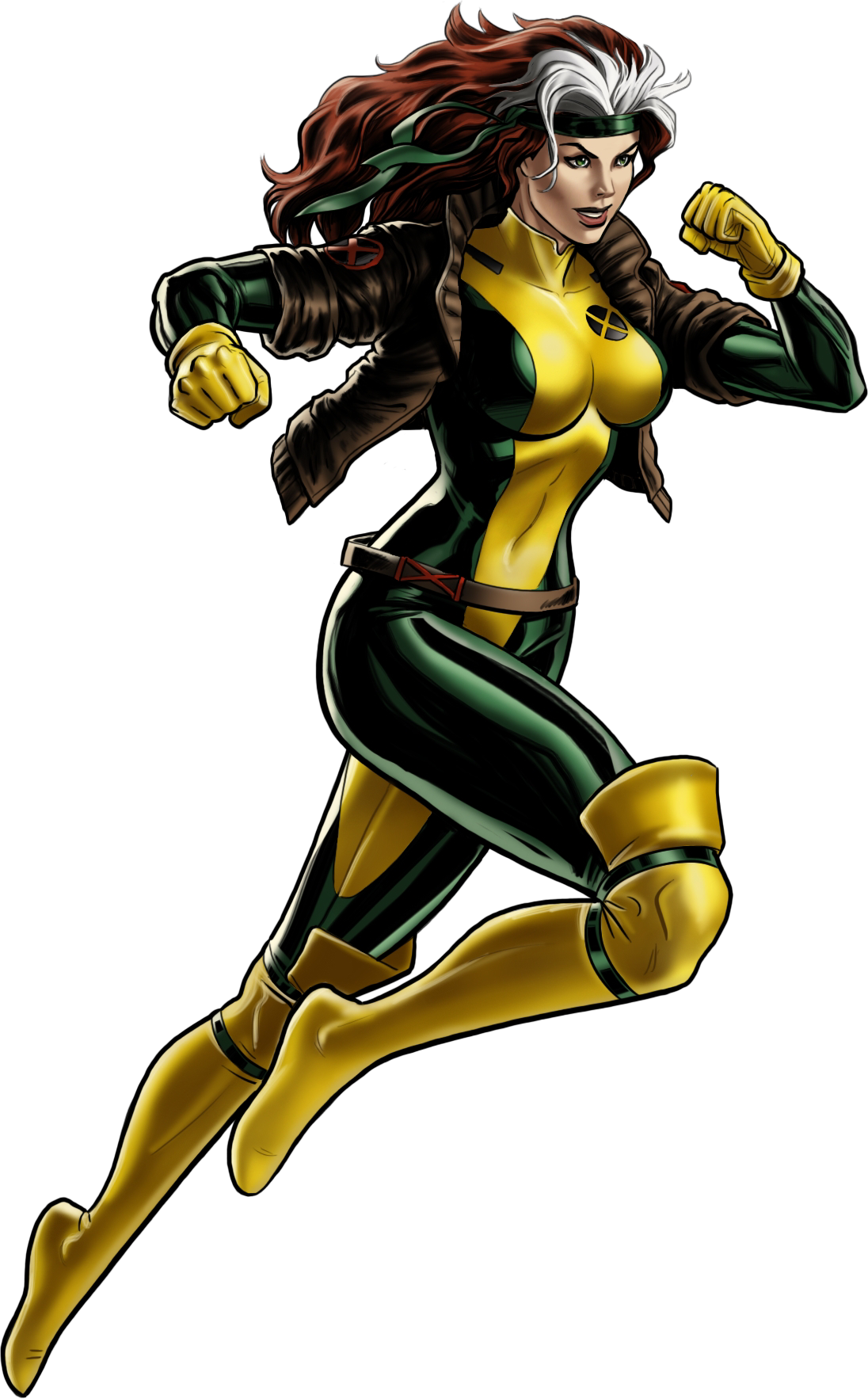 Rogue anna marie earth. Doctor clipart hero