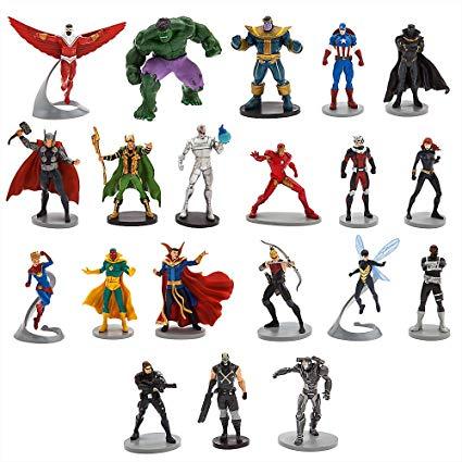 Avengers clipart figurine. Amazon com marvel the