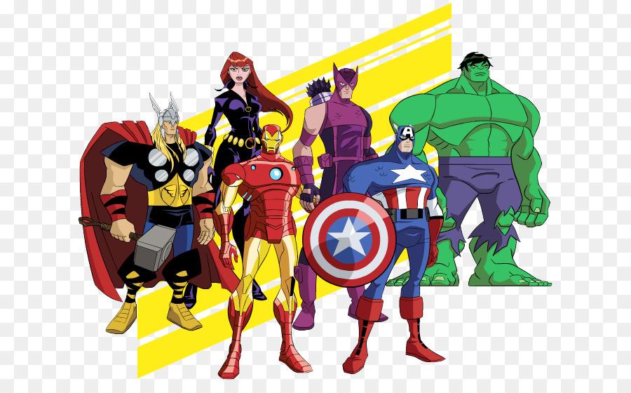Avengers clipart happy birthday. Black widow captain america