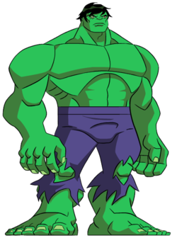 Avengers clipart incredible hulk. The earth s mightiest