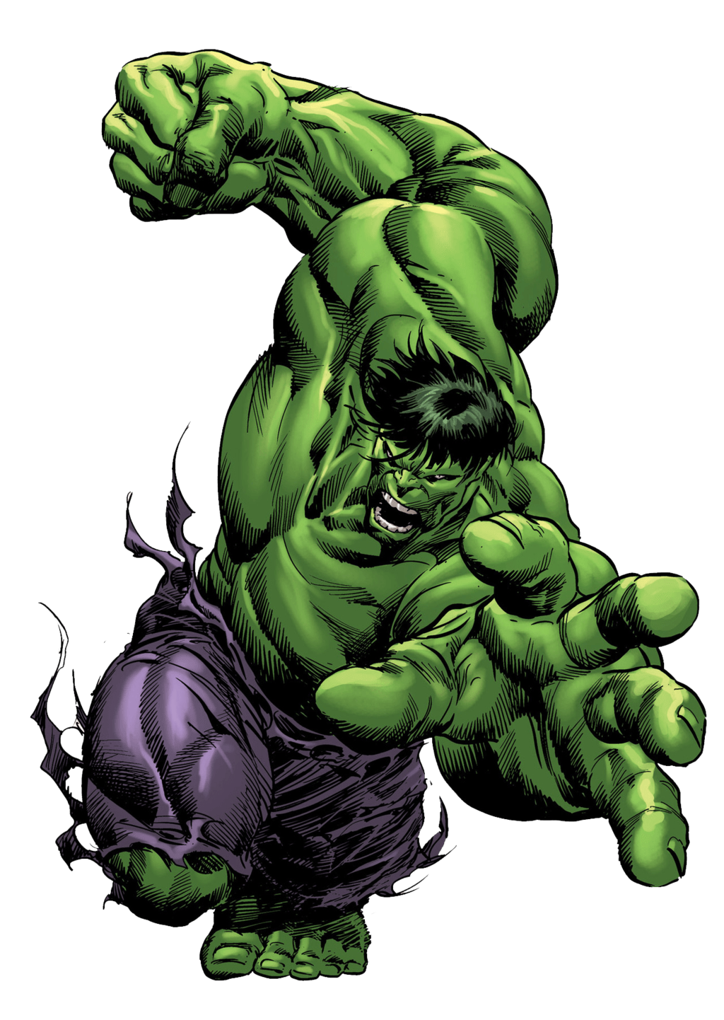 Avengers clipart incredible hulk. Attack transparent png stickpng