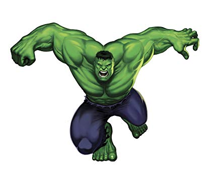 Marvel heroes comic the. Avengers clipart incredible hulk