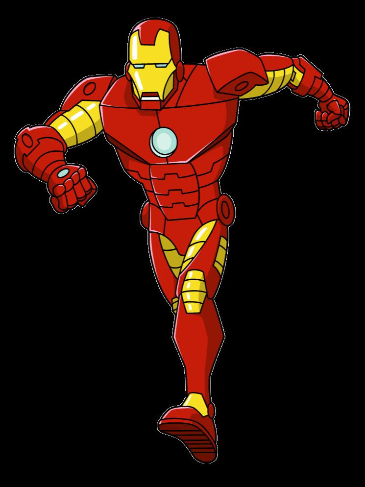 Avengers clipart ironman. Image mission marvel iron