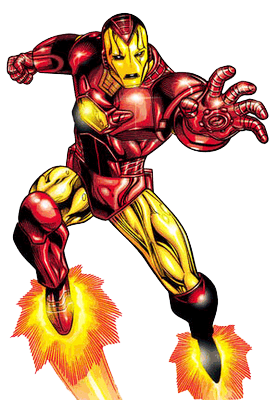Avengers clipart ironman. Avenger panda free images