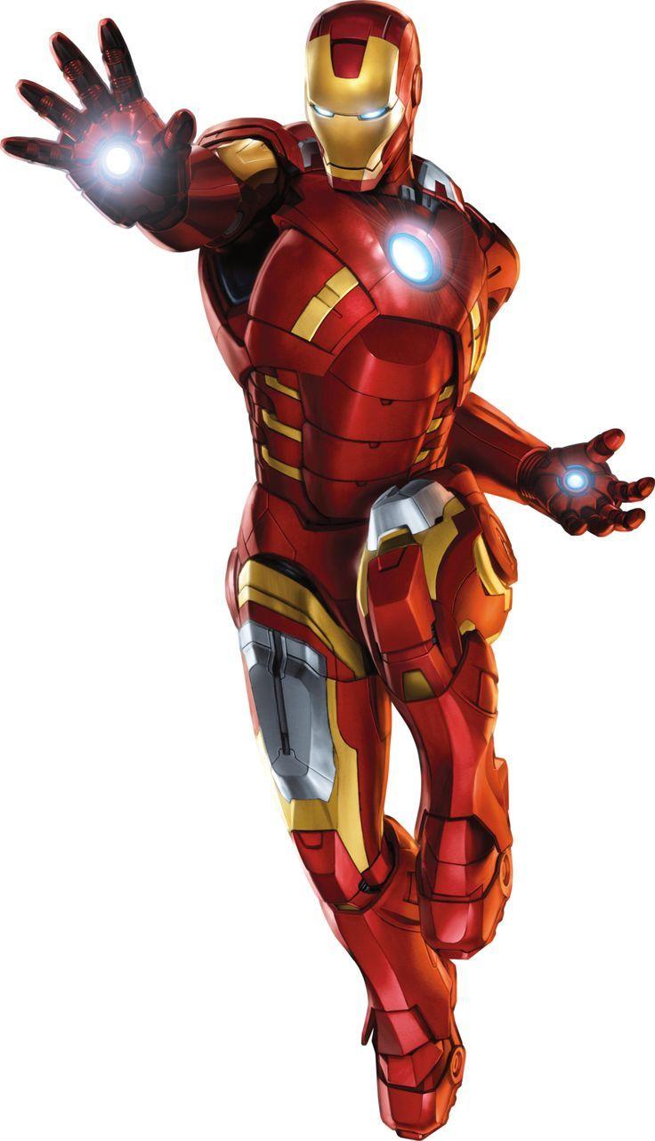 Iron man clip art. Avengers clipart ironman
