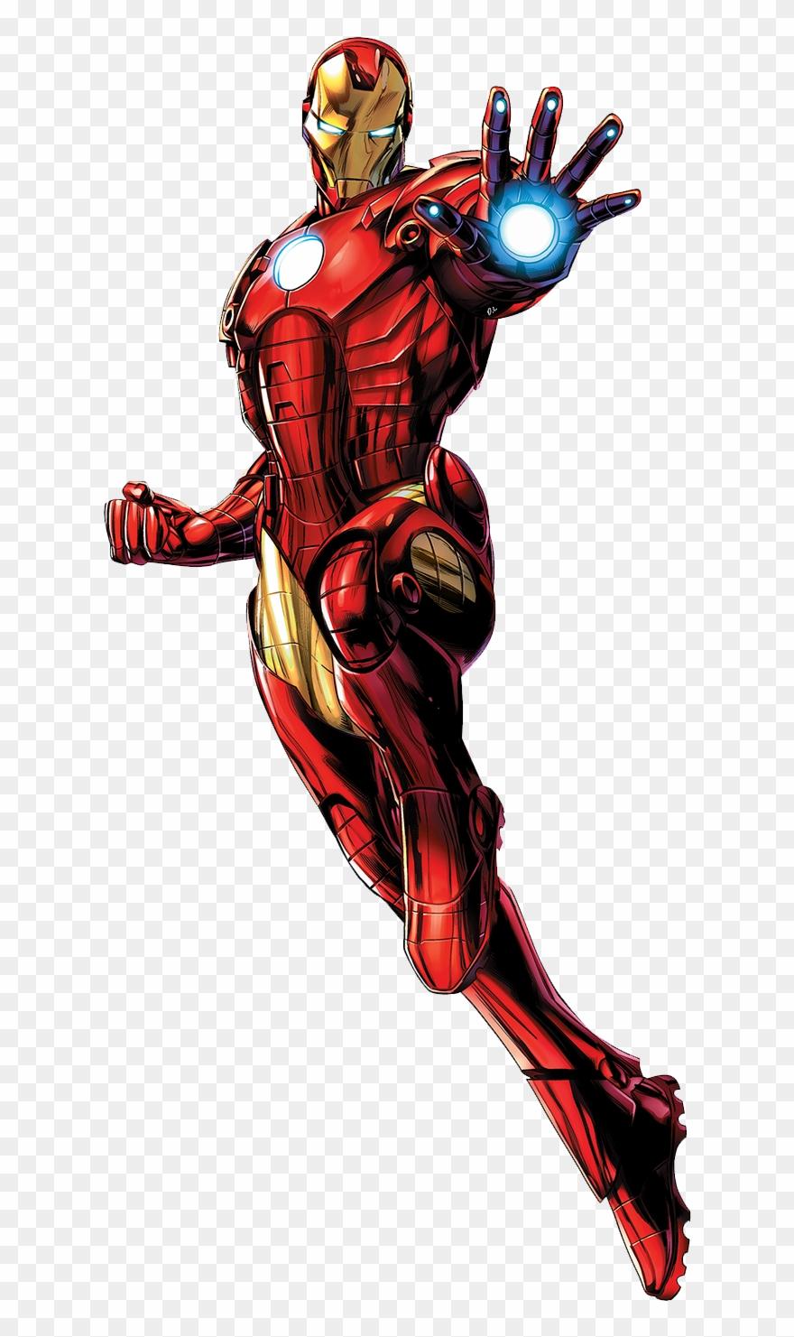 Marvel iron man pinclipart. Avengers clipart ironman