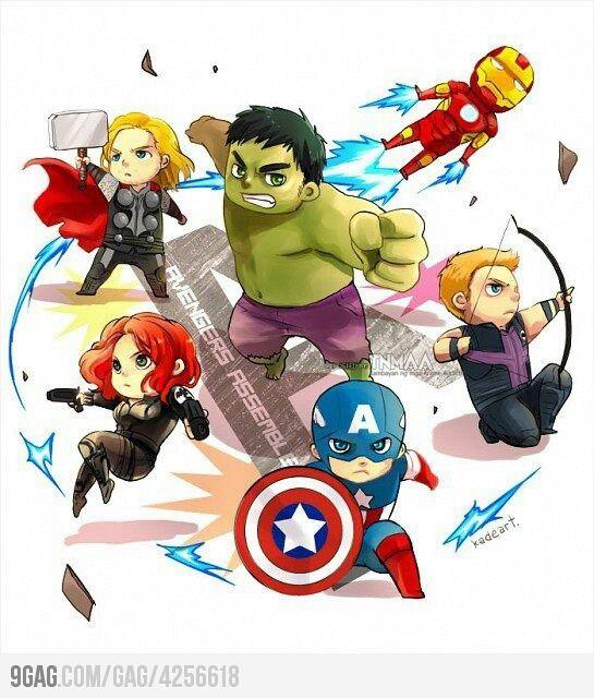 best little images. Avengers clipart marvel comic
