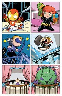 Avengers clipart marvel comic. Young little x men