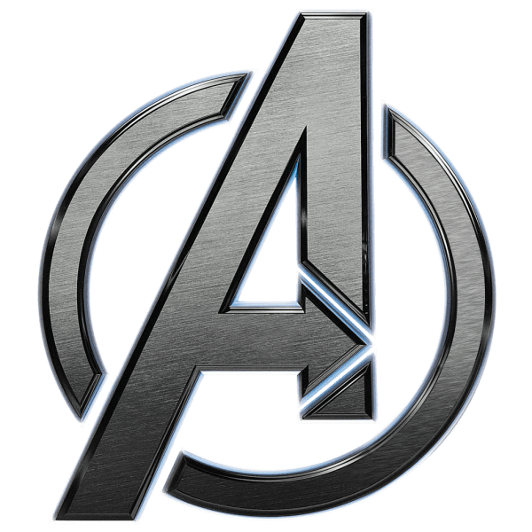 Logo clipart avengers. Transparent png stickpng
