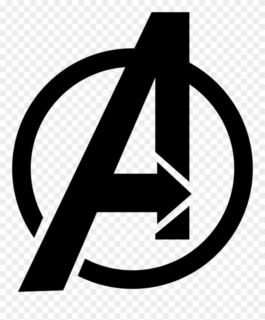 Bull transparent stock market. Avengers clipart symbol