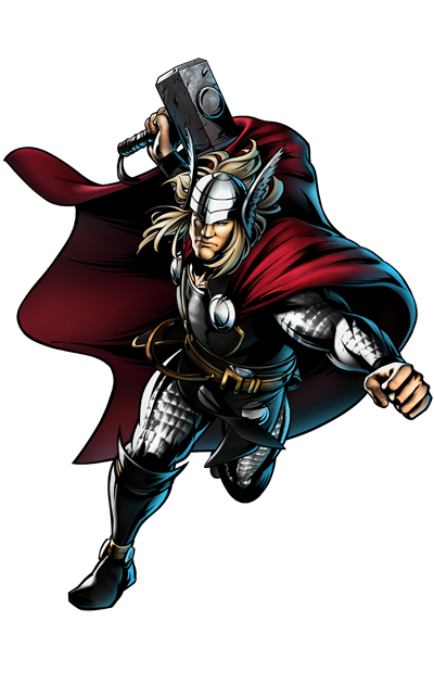 Png transparent images all. Avengers clipart thor
