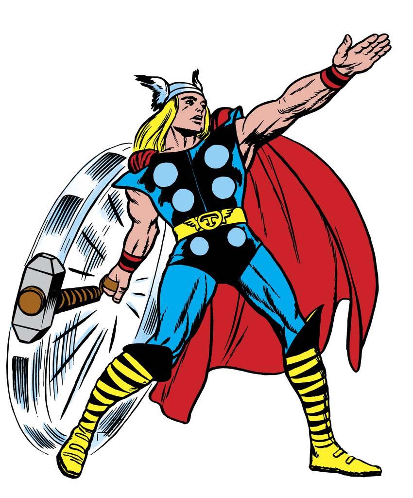 Avengers clipart thor. S hammer master of