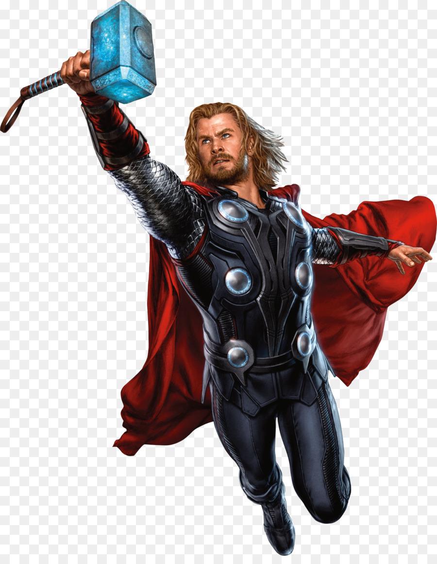 Marvel super hero squad. Avengers clipart thor