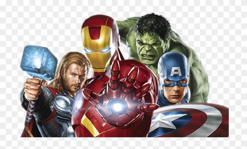 Avengers clipart transparent. Png image a