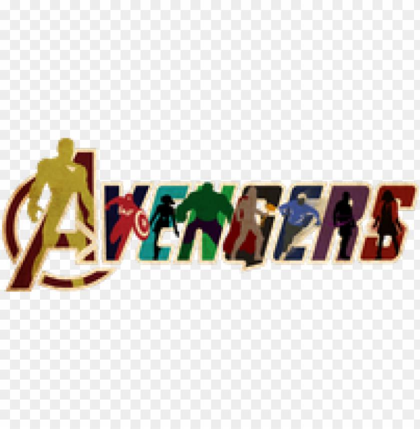 Logo graphic desi png. Avengers clipart transparent