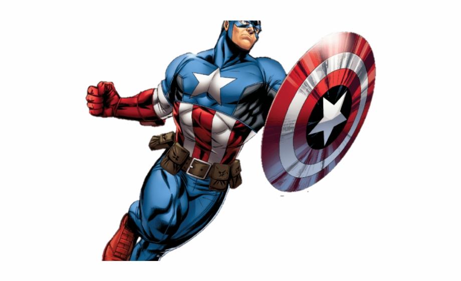 Captain america background marvel. Avengers clipart transparent