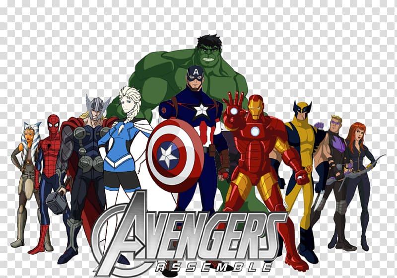 Avengers clipart transparent. Marvel assemble captain america