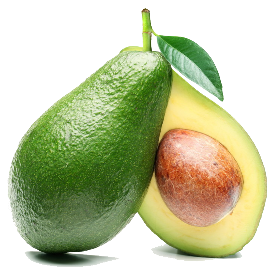 Avocado clipart. Download free png photo