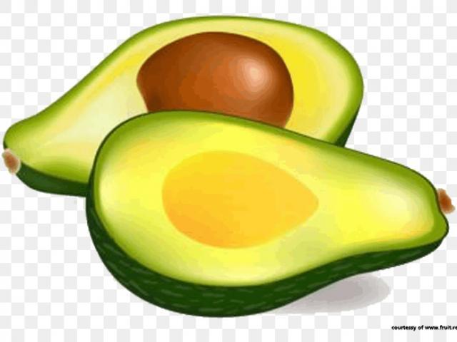 Avocado clipart advocado. Free on dumielauxepices net