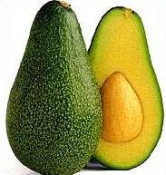 Avocado clipart avacodo. Free