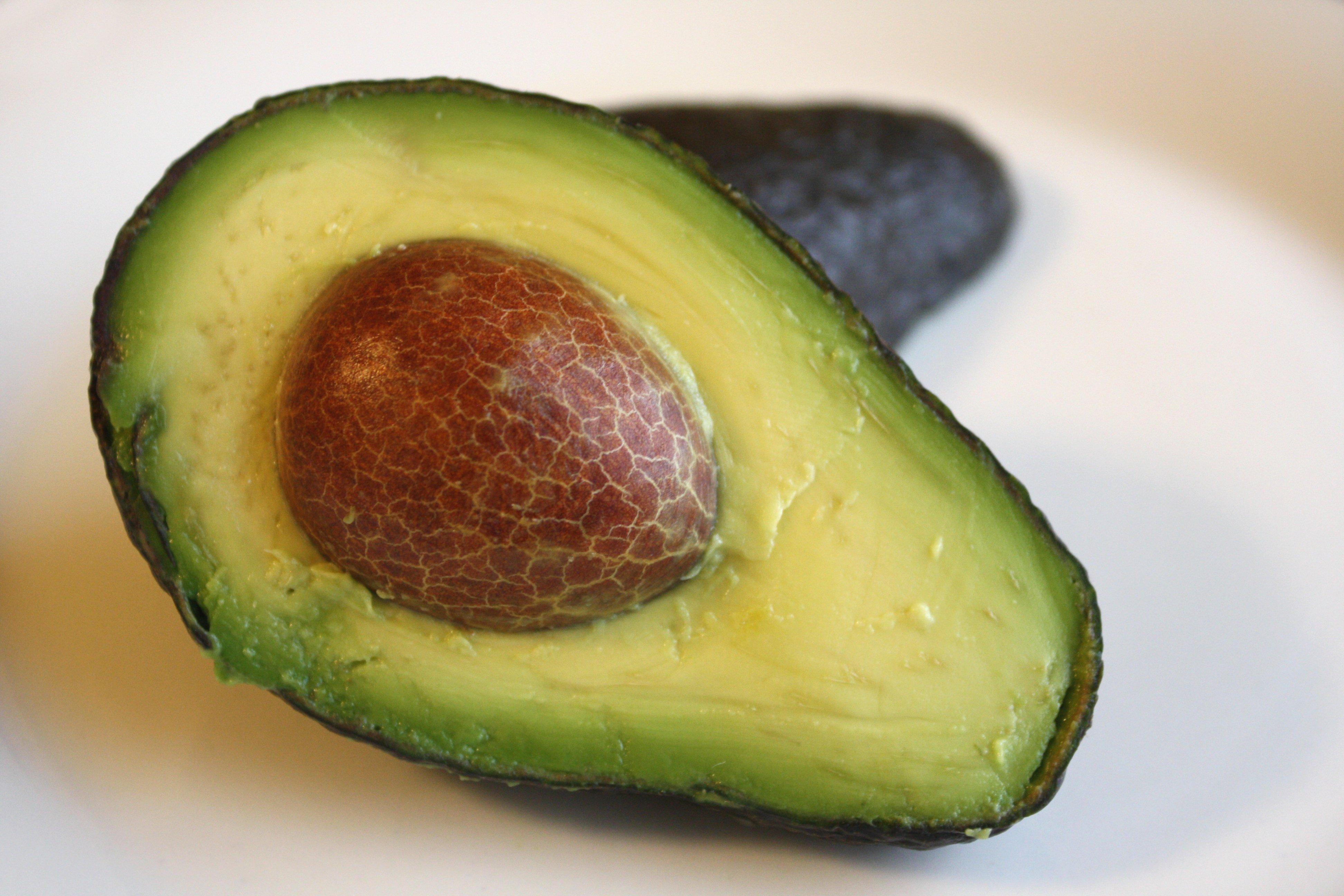 Picture free photograph photos. Avocado clipart avocado half