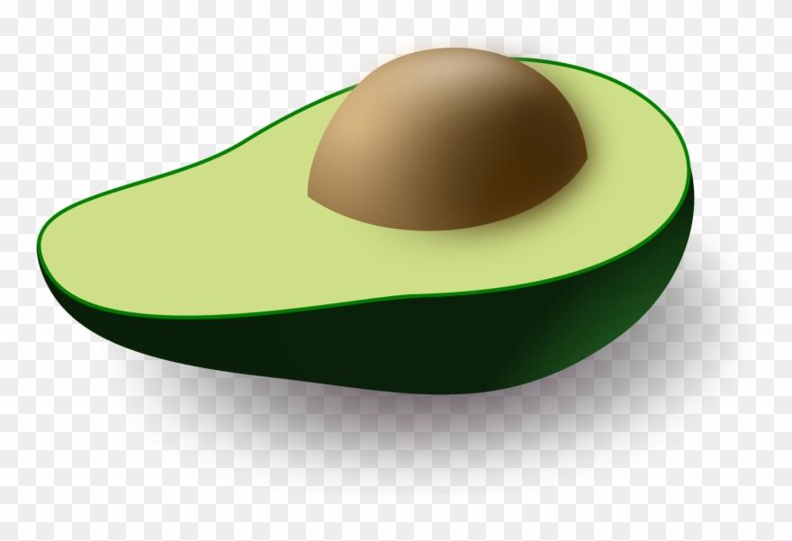 Avocado clipart clip art. Avacado png download